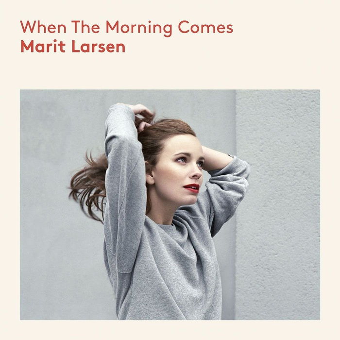 When The Morning Comes cover